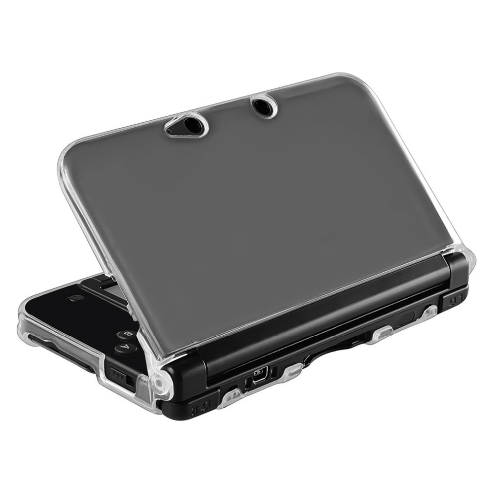 Protection Case TPU Soft Cover For Nintend New 3DS XL LL  Protective Case Skin