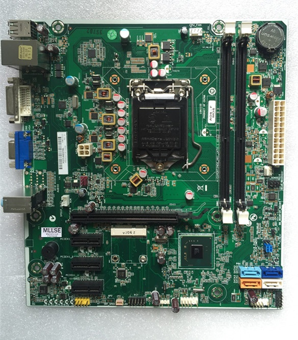 Desktop mainboard for 765382-001 motherboard Fully tested desktop motherboard for d530 d330 323091 001 305374 001 system mainboard fully tested