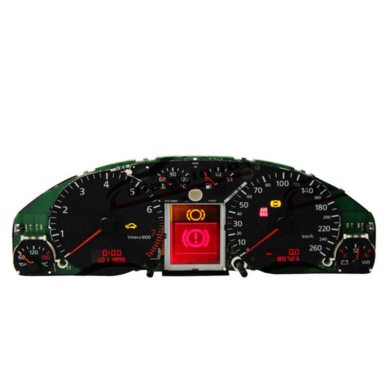 Detail Feedback Questions About Qianyinuo 30pcs Vdo Dashboard Lcd