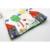 Oso Líder Niñas Abrigos y Chaquetas de Los Niños 2016 de Primavera Marca Niños Chaquetas para Niñas Ropa de Impresión de la Historieta Diseño Chicas Chaquetas