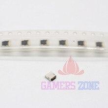 30PCS Tela Sensível Ao Toque LCD P6 Conector Socket Backlight Clip Para DS Lite NDSL 3DS XL LL