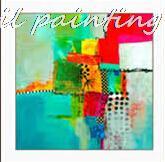 Лидер продаж, разноцветные настенная живопись украшение дома для Гостиная ручная роспись Абстрактная живопись маслом на холсте 3 шт./компл