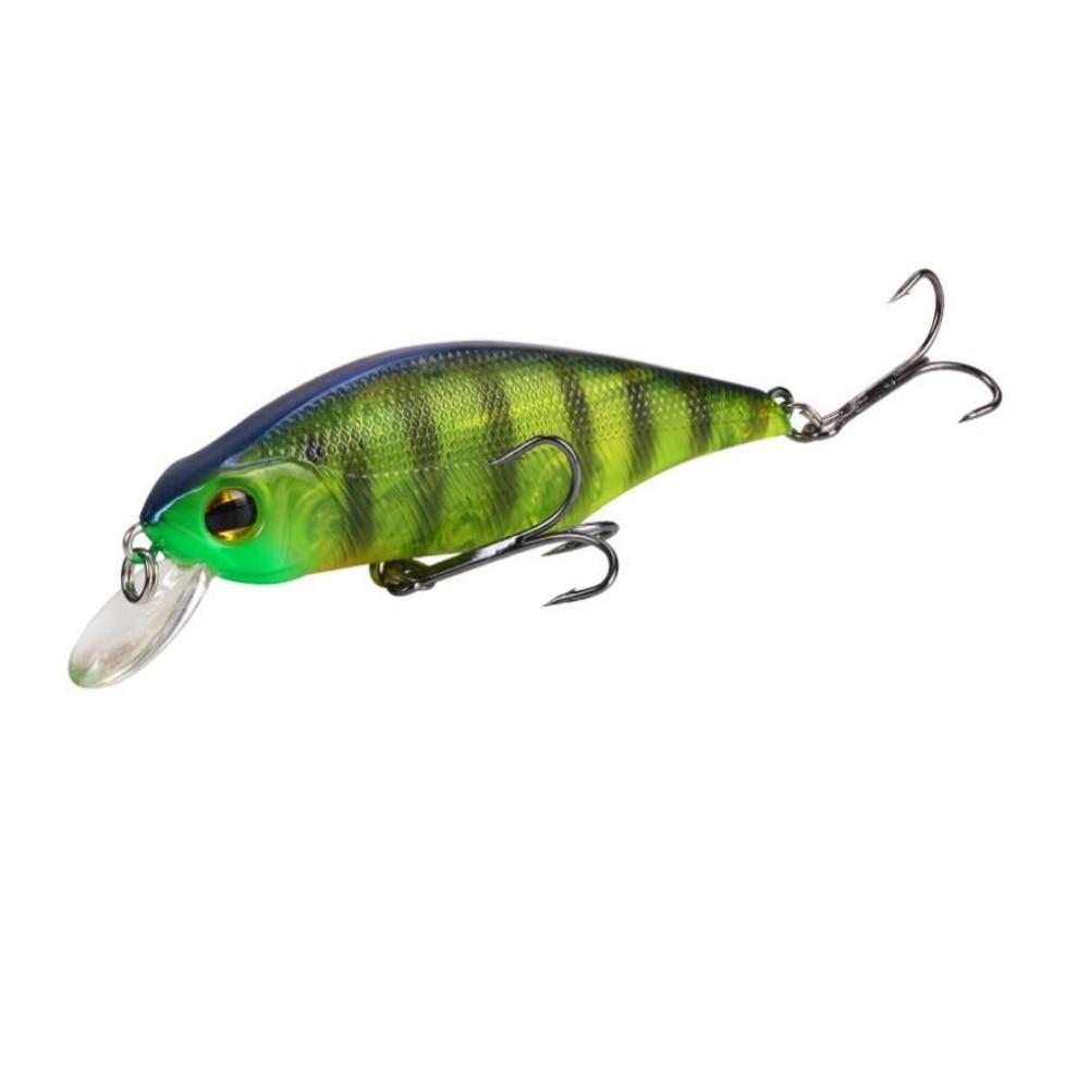 1pcs/lot High Quality Minnow Wobbler Fishing Lure 9cm 11.1g Swimbait pesca Crazy Wobble crankbait Swimming Bait Fishing Tackle