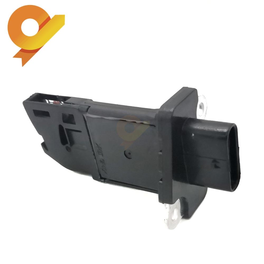Mass Air Flow Sensor for Audi Q3 Q5 A4 Quattro A6 Quattro Volkswagen CC Jetta l4