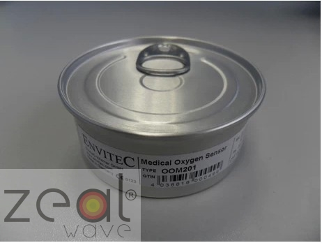 FOR Draeger Evita 2,4 Fabian 6850645 Ventilator oxygen battery OOM201 MEDICAL OXYGEN SENSOR 100% New Original new original battery oom202 oxygen oxygen sensor is fully compatible maxtec max 12 max 16
