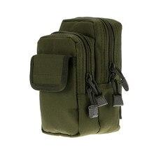 Военная Униформа Молл Тактические Талия сумка аптечка первой помощи медик Чехол медик сумка Airsoft Пейнтбольная пояс Сумка Для Открытый охота