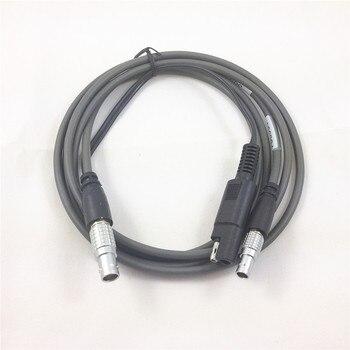 NEW TRIMBLE Cable for Trimble 4700 4800 5700 GPS to Pacific Crest PDL HPB A00924