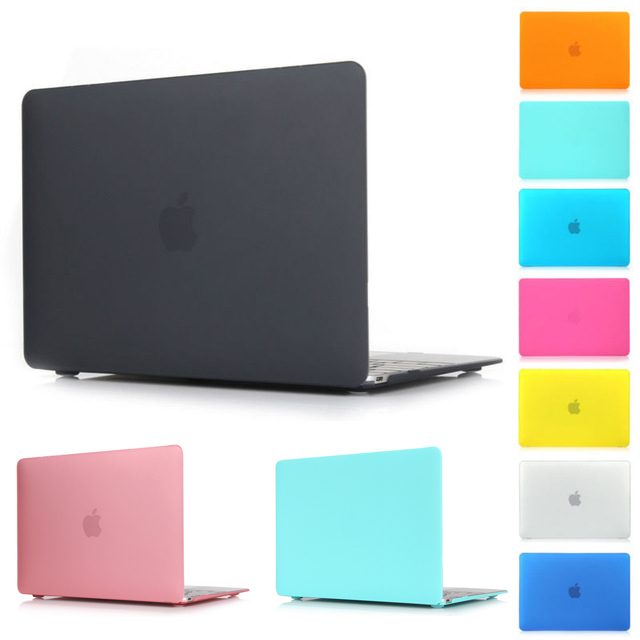 timeless design b4101 9f084 US $12.99 |2 in 1 Soft Touch Plastic Hard Shell Case Cover & Keyboard Cover  for Macbook Air 13.3'' air 13 Laptop Bag(Model: A1369 / A1466)-in Laptop ...