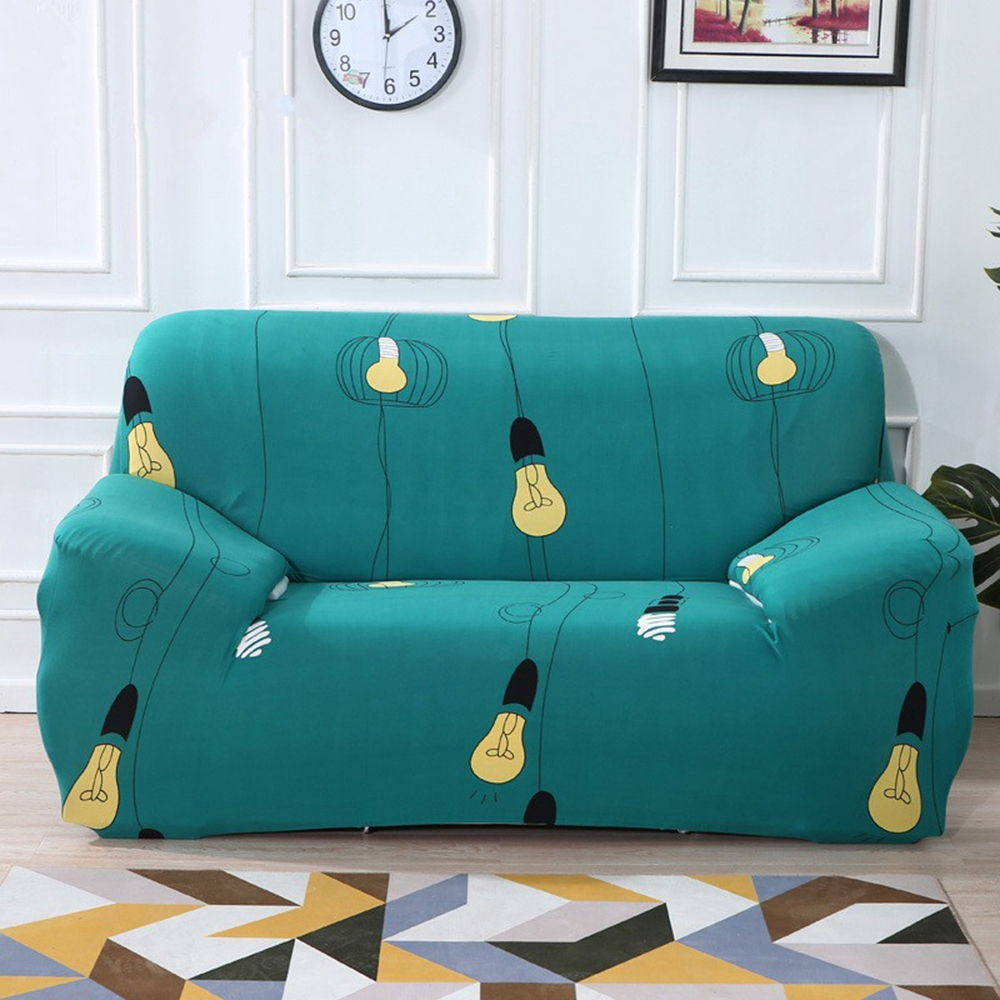 Bulb Sofa Cover Elastic Couch