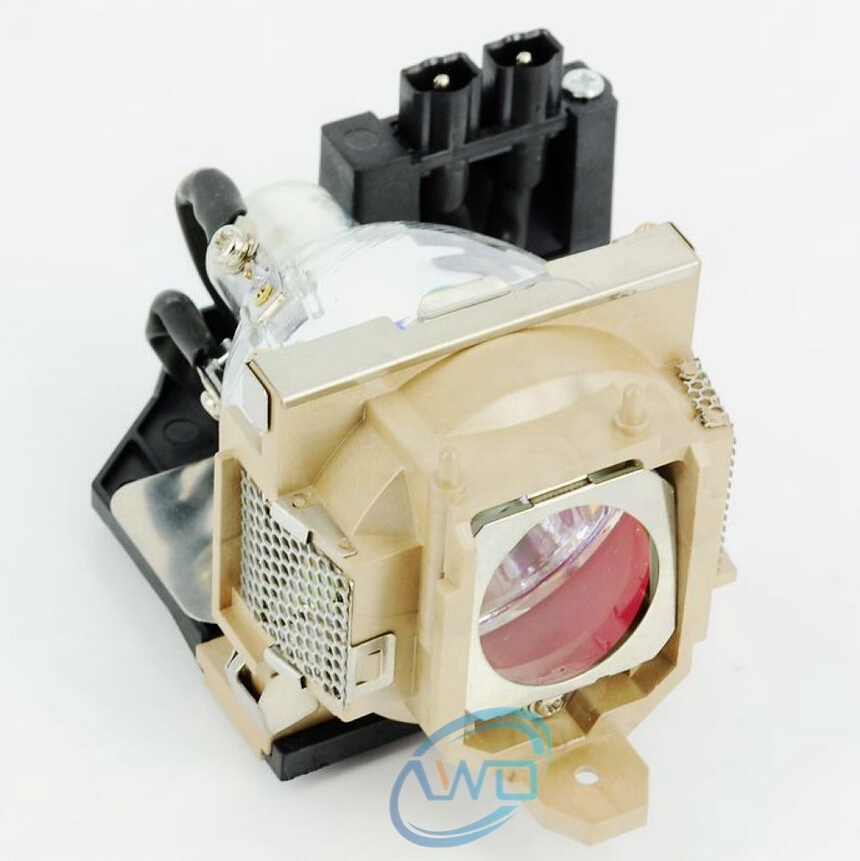 Replacement bare lamp with housing 65.J9401.001 For BenQ PB8255/PB8256/PB8265 Projectors 60 j3503 cb1 compatible bare lamp with housing for benq ds760 dx760 pb8100 pb8120 pb8210 pb8220 pb8230 projectors