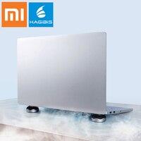 Xiaomi habilis portátil suporte almofada de resfriamento portátil para notebook bola fria dissipação calor skidproof almofada cooler suporte|Suporte p/ tablet| |  -
