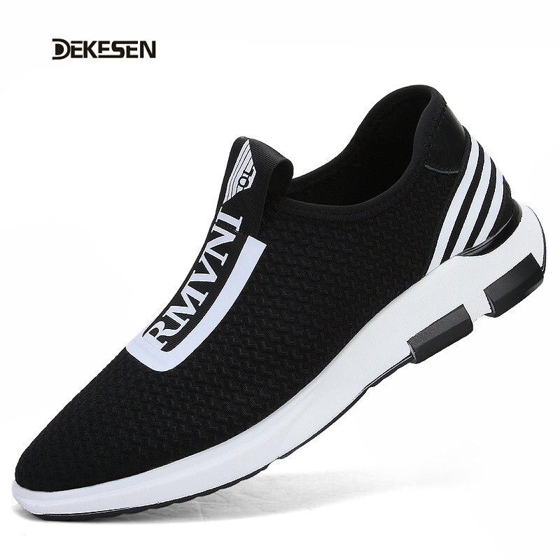 ФОТО DEKESEN Basket Femme 2016 Casual Tenis Feminino Men Krasovki Valentine Shoes men Gumshoe Male Designer Shoes Men High Quality