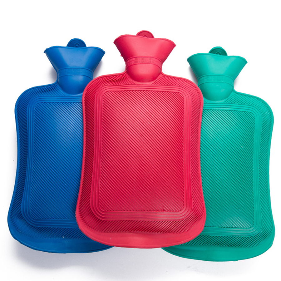 все цены на Mini Home Heaters Hot Water Bottle Thick Rubber Hot Water Bag Hand Warming Water Bottles Winter Hot Water Bags Bottle For Home