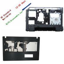 Для LENOVO G580 G585 Ноутбук Упор для рук чехол/Нижняя крышка с HDMI 604SH01012 AP0N2000100