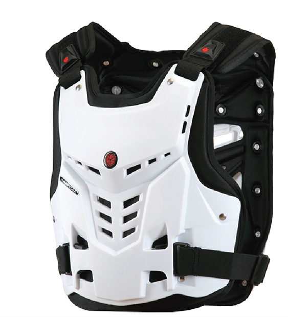 Motorcycle jacket Body Armor protection motorcycle racing wear CHest PRotectoR