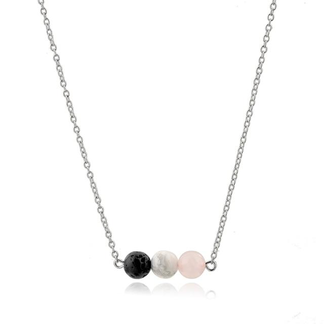 Toucheart заказное ожерелье из золотой цепочки и Подвески Длинные