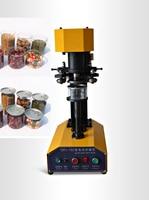 Semi sutomatic desk top bebida pode seamer máquina da selagem|Impressoras| |  -