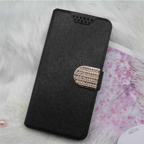 Hoge Kwaliteit Luxe Leather Case Voor Lenovo S850 Case Voor Lenovos S 850 Cover Telefoon Behuizing Flip Mobiele Telefoon Cover