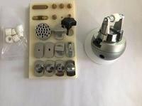 Тиски мяч заблокирован Алмазная установка для ювелирных инструментов ручные инструменты с Multy аксессуар