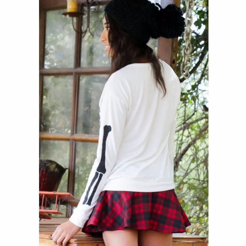 White-Stylish-Pullover-Skeleton-Print-Sweatshirt-LC25930-1-6_conew1