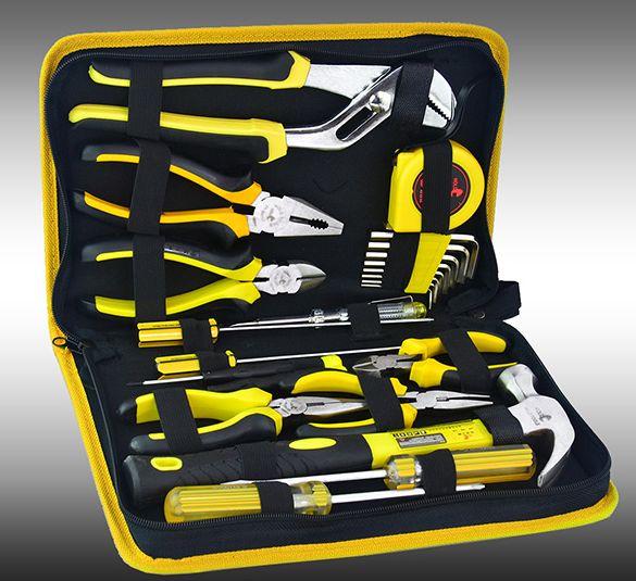 24 шт. аксессуары для электроинструмента набор деталей инструмента набор бытовых инструментов многофункциональный инструмент Отвертка гол