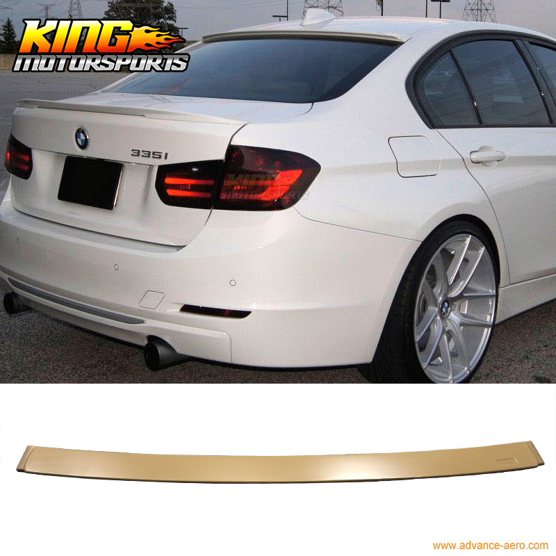 For 2012 2013 2014 BMW F30 3 Series 320I 335I 328I Sedan