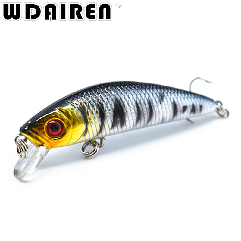 1Pcs Swim Minnow Fish lure 7.2cm 8.4g Fishing Lures Artificial Hard Crank Bait topwater Wobbler Japan Mini Fishing Crankbait wldslure 1pc 54g minnow sea fishing crankbait bass hard bait tuna lures wobbler trolling lure treble hook