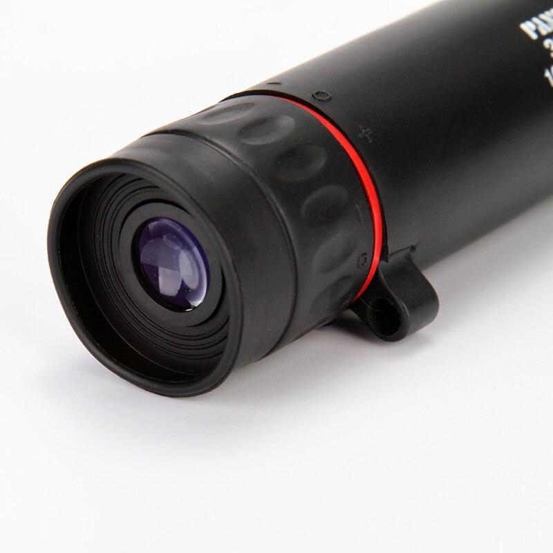 Горячий продавать hd 30 x 25 монокуляр телескоп бинокль масштабирование фокус 125мм фильм binoculo оптический охота туризм высокое качество сфера