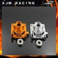 GTB Racing Alloy Enclosed clutch cover for 1/5 rc car baja 5b/5t/5sc engines parts