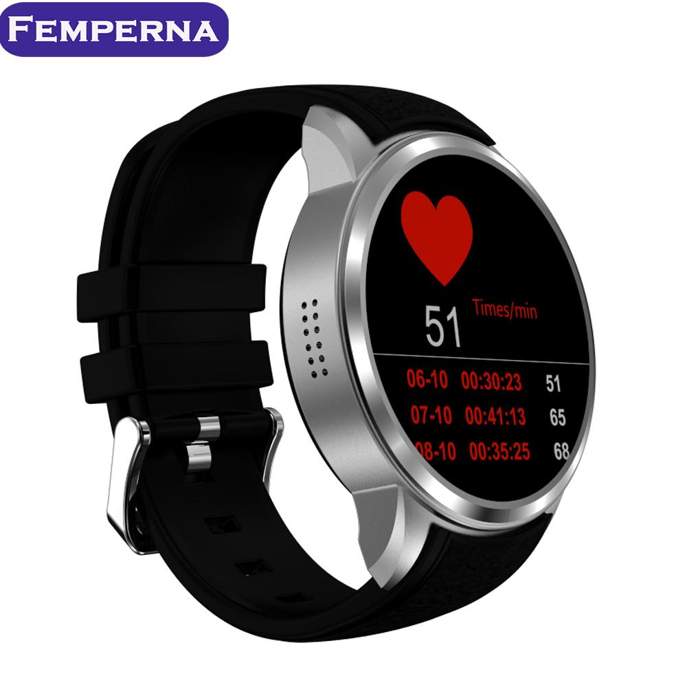 Prix pour X200 Android 5.1 Smartwatch Téléphone Soutien 3G wifi Nano SIM carte MTK6580 1 GB/8 GB Moniteur de Fréquence Cardiaque Smart Watch avec 2.0 caméra