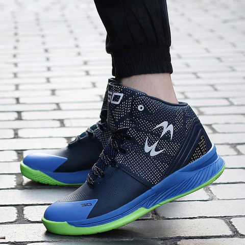 Basketball Shoes Men Women Sports Shoes High Tops Mens Basketball Sneakers Athletics Shoes Chaussures de basket Black shoes Multan