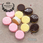 10pcs 13mm Mix Color...