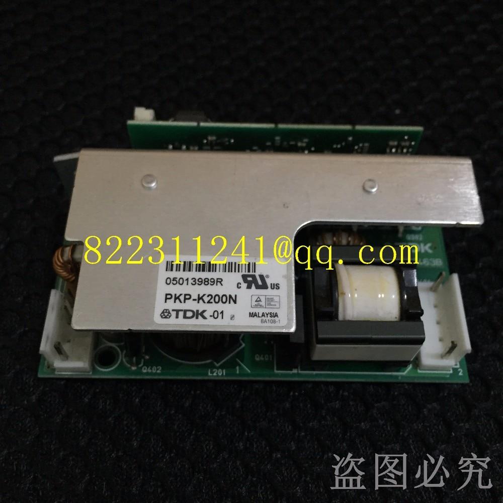FIT Epson PKP-K200N ballast board TDK-01 for Epson Projectors new original pkp k170a ballast board for epson projectors appearance is same can be used directly