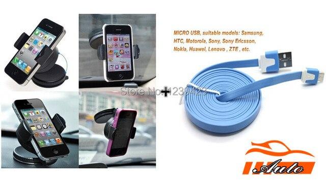 796cd1c5d57 Free shipping suporte porta celular universal de voiture en parabrisas para  carro car mobile phone holder auto ventosa gps CO012