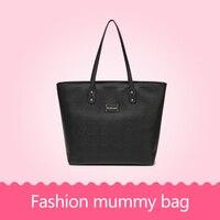 Mother Mummy Bag Baby Shoulder Diaper Bag Backpack Baby Care Nappy Changing Multifunctional Infant Bags Stroller Travel Handbag