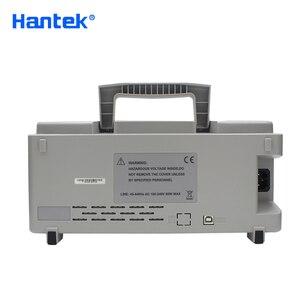 Image 5 - Hantek osciloscópio dso4202c 2 canais 200 mhz usb osciloscopio + arbitrário/função forma de onda gerador 1gsa/s taxa de amostra