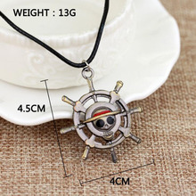 One Piece Necklace #11