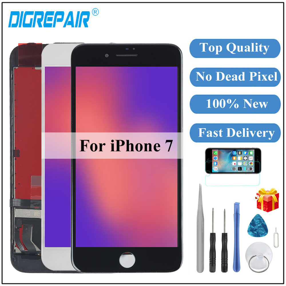For IPhone 7 Lcd Screen For IPhone 7 Touch Screen And