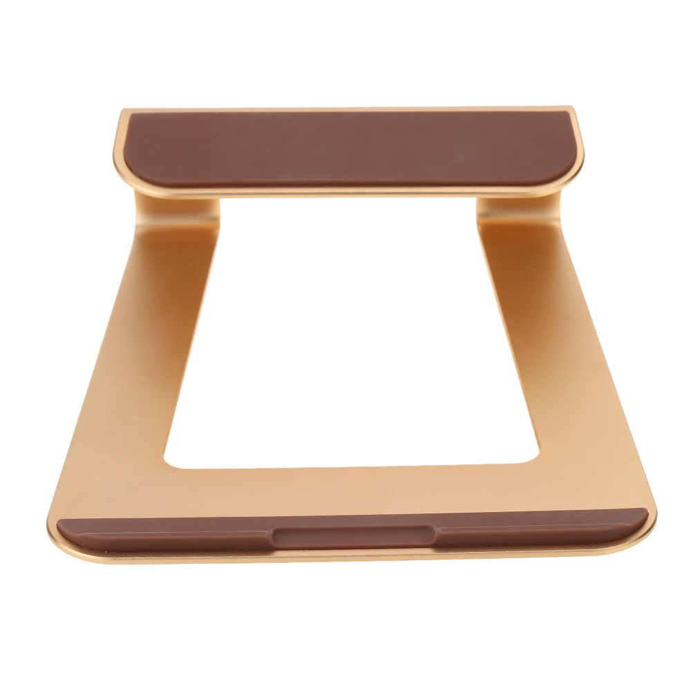 Liga de alumínio Laptop Tablet Stand Titular Doca Cradle Station para Lenovo HP Dell Asus ThinkPad MacBook Air Pro iPad Portátil
