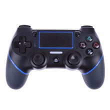 Bluetooth PS4 controller PS4 joypad for PlayStation 4 console for Playstation Dualshock 4 wireless  vibration PS4 handle