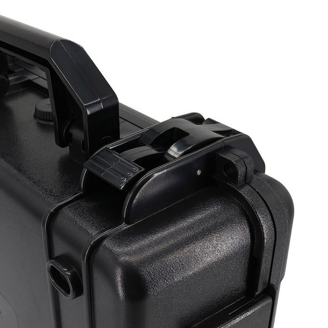 High Quality Explosion Protection Suitcases DJI SPARK Drone Aluminum Hard Shell Waterproof Box For RC Quadcopter Category Bags