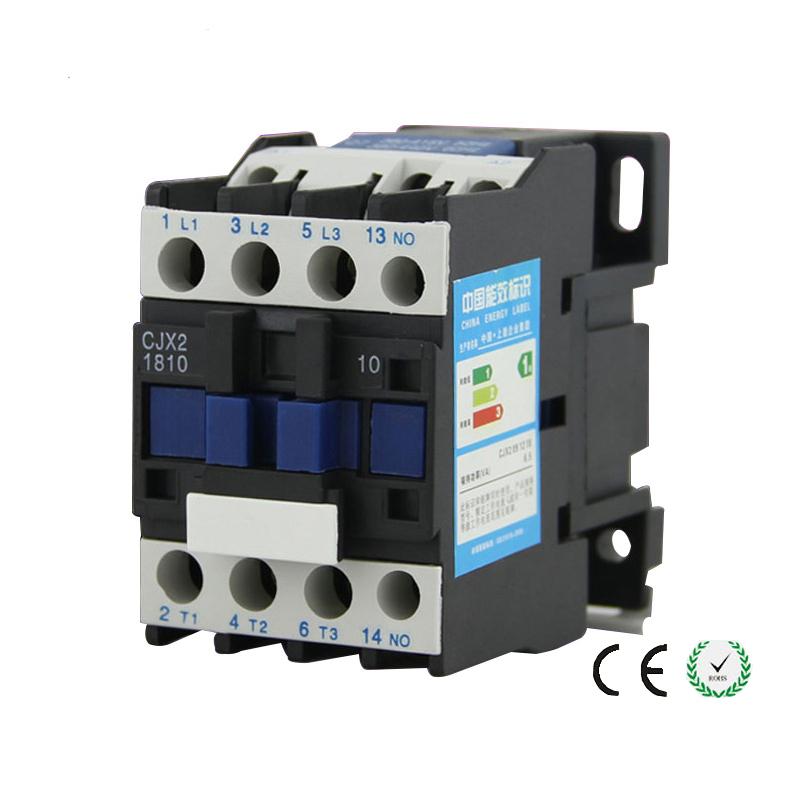 HTB1JlLNXPihSKJjy0Flq6ydEXXan - LC1 AC Contactor Switch Voltage 24V 36V 220V 380V Normal Open