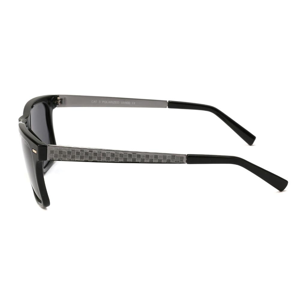 POLARSNOW Moda gafas de sol polarizadas Hombres Diseñador de la - Accesorios para la ropa - foto 3
