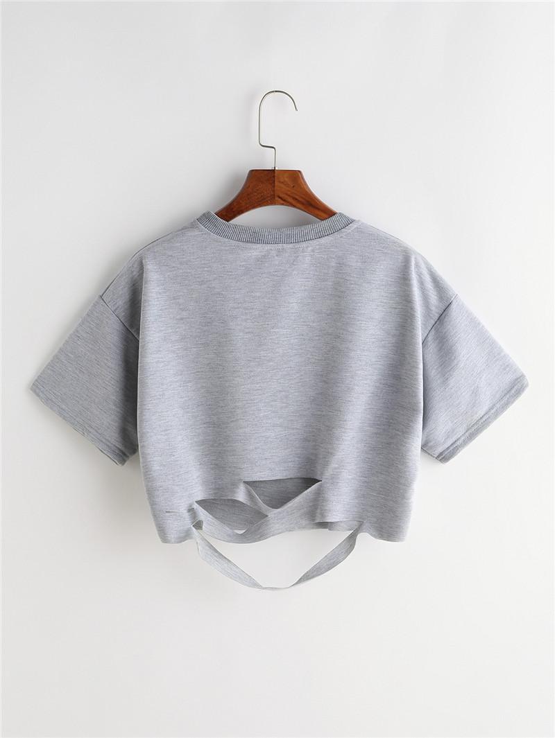 HTB1JlMVQFXXXXbWXFXXq6xXFXXXt - Women Summer T-shirts Alien Embroidery PTC 103