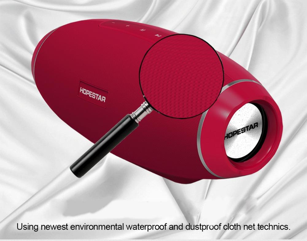 Bluetooth Speaker Sound Box 9