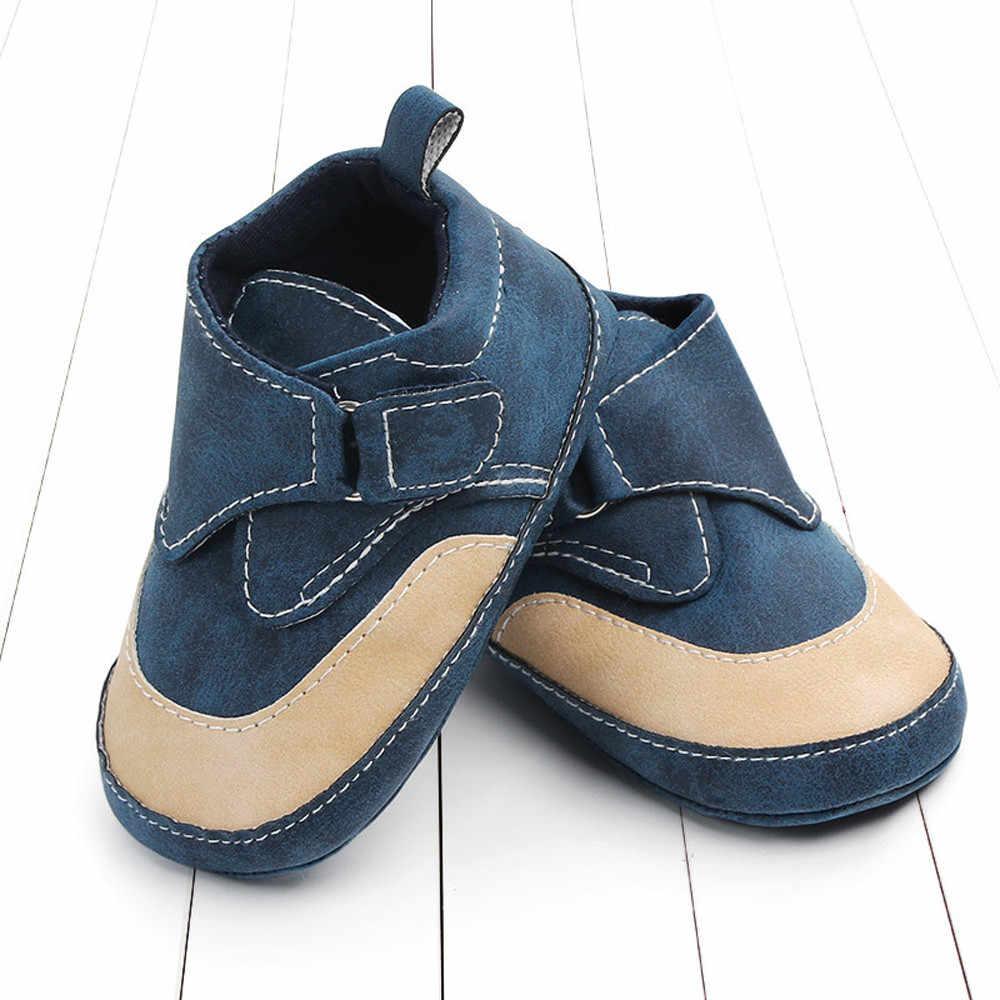 Nette Baby Mädchen Neugeborenen Baby Casual Erste Wanderer Kleinkind Schuhe leinwand stiefel # TX5