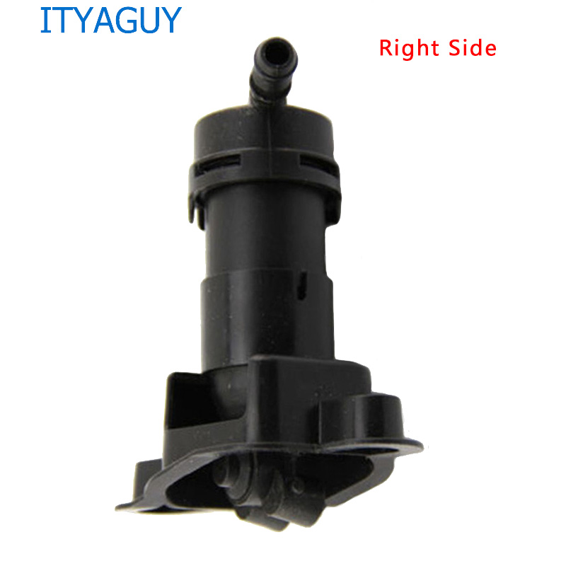 SPRAYER NOZZLE RIGHT For AUDI A4 S4 RS4 B7 8E0955102D HEADLIGHT WASHER