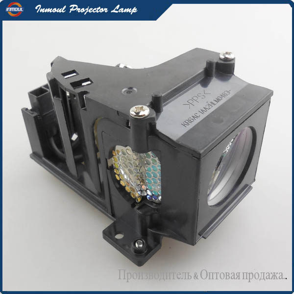 Original Projector Lamp Module POA-LMP122 for SANYO LC-XB21B / PLC-XW57 / PLC-XU49 replacement projector lamp with housing poa lmp122 610 340 0341 for sanyo lc xb21b plc xw57 plc xu49 projector 3pcs lot
