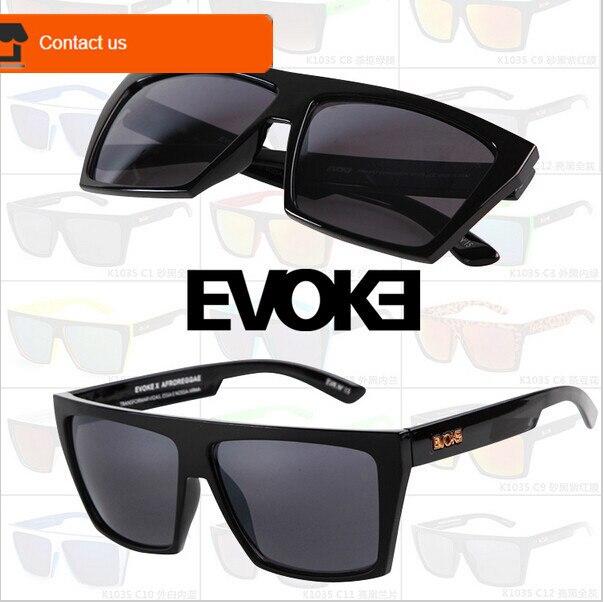 2015 New EVOKE Sunglasses Men brand designer oculos de sol masculino  Fashion gafas de sol mujer hombre lentes de sol de marca 9e4180ee12