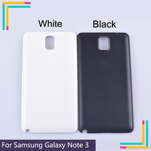 New Rear Door Housing For Samsung Galaxy Note 3 Housing Back Cover Case For Samsung note3 N9005 Battery Cover Replacement